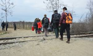Η Frontex επιστρατεύει εκατοντάδες αστυνομικούς για τα σύνορα