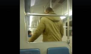 ΟΑΣΑ για το περιστατικό με τον Αφρικανό: Τα δικαιώματα των επιβατών είναι αναφαίρετα