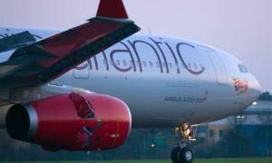 Τρόμος σε πτήση: Σημάδευαν πιλότο με λέιζερ (video)