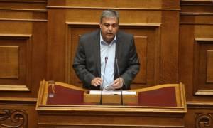 Σάλος από τις δηλώσεις Βερναρδάκη: Τα ΜΜΕ κάνουν κατάχρηση του δημοσίου χαρακτήρα της ενημέρωσης