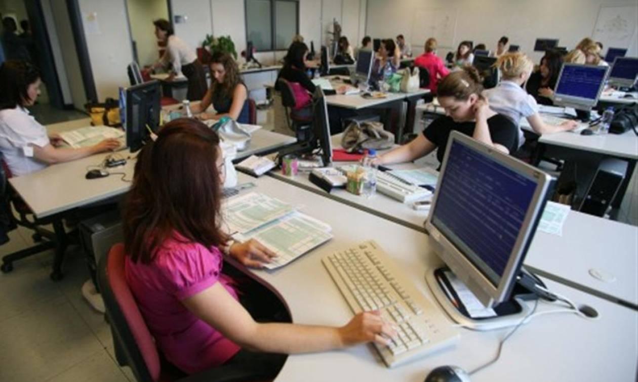 ΟΕΕ: Αποκλεισμός εφοριών και αποχή από τις φορολογικές δηλώσεις