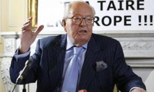Γαλλία: Έρευνες στο σπίτι του Ζαν-Μαρί Λεπέν