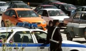 Ανασφάλιστα οχήματα: Έρχονται ειδοποιητήρια, πρόστιμα και κυρώσεις
