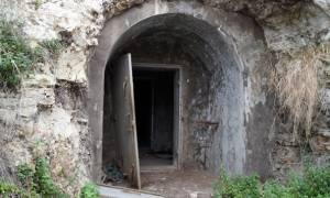 Τα μυστικά καταφύγια της Αττικής ανοίγουν τις πόρτες τους