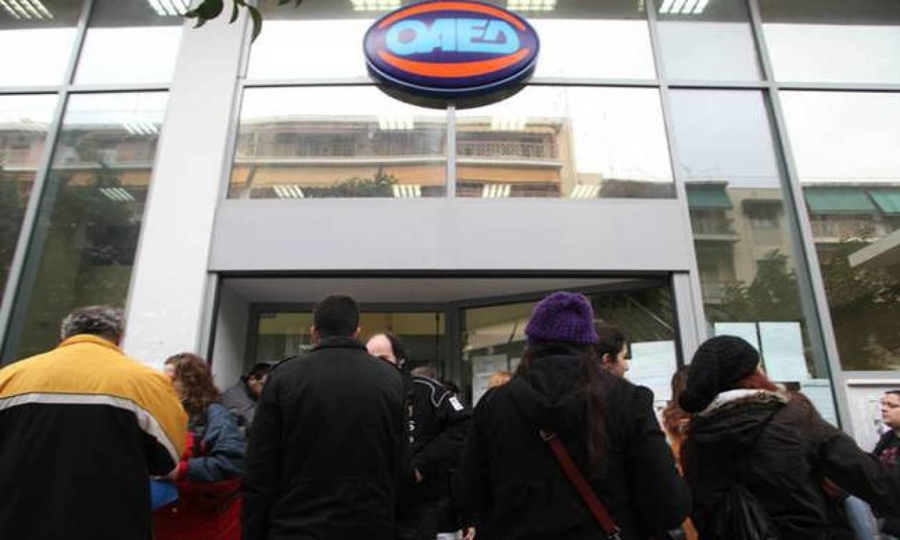 ΟΑΕΔ: Δύο νέες πράξεις για 5.600 ανέργους νέους από την ΕΕΔΕ