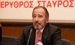 Ο Ελληνικός Ερυθρός Σταυρός δεν γυρίζει… πίσω