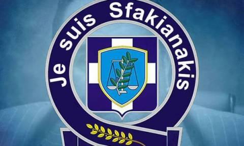 Χαμός στο Twitter μετά την απομάκρυνση του #Sfakianakis από τη Δίωξη Ηλεκτρονικού Εγκλήματος