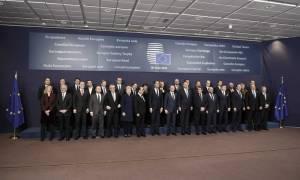«Σκληρό ροκ» στη Σύνοδο Κορυφής για το Brexit – Αναγνωρίστηκε η πρόοδος της Ελλάδας στο προσφυγικό