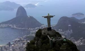 Патриарх Кирилл совершит молебен у статуи Иисуса-Искупителя в Рио-де-Жанейро
