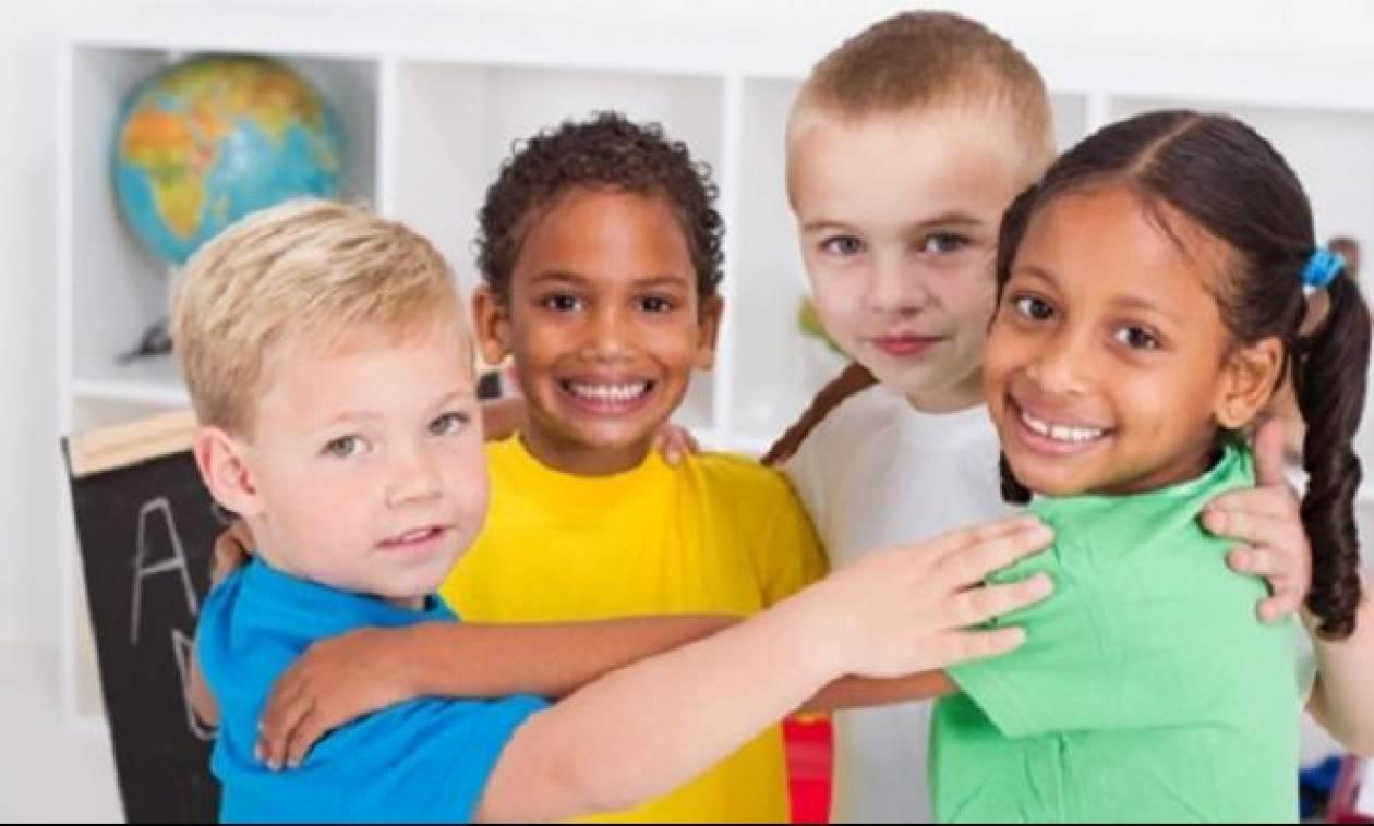 Αποτέλεσμα εικόνας για σεβασμός στα παιδια