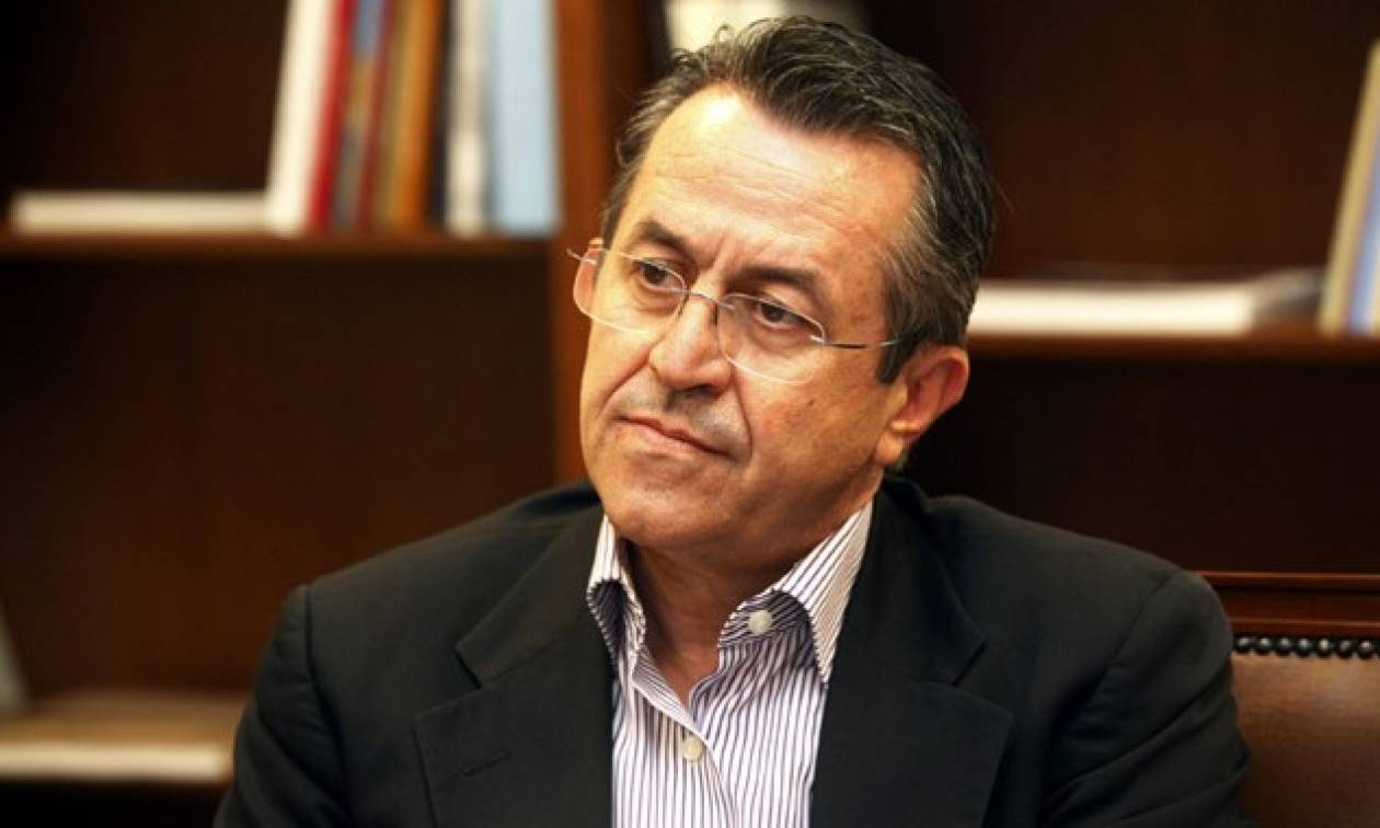 Νικολόπουλος: Ο διπλασιασμός στο φόρο για τα ενοίκια αποτελεί «καταλήστευση» των ιδιοκτητών