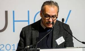 Μπασκόζος: Οι 4 πυλώνες για το Εθνικό Σχέδιο Δράσης κατά της ιογενούς ηπατίτιδας