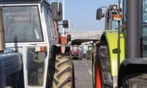 Συνεχίζονται οι κινητοποιήσεις των αγροτών στη δυτική Μακεδονία και το Αμύνταιο