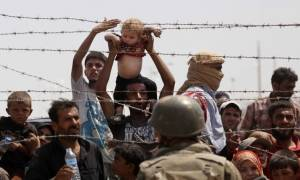 Τα Ηνωμένα Έθνη καταγγέλλουν την Αυστρία και τα Σκόπια για το προσφυγικό