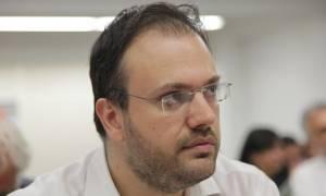 Εθνική συνεννόηση και συνασπισμό κεντροαριστεράς προκρίνει ο Θεοχαρόπουλος