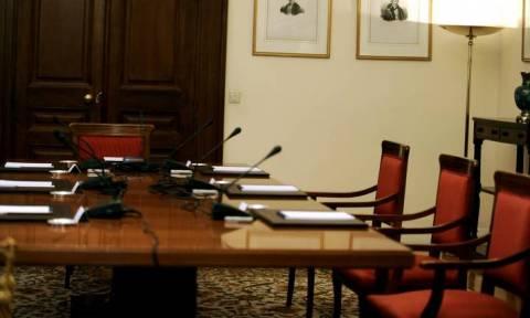 Τι θα ζητήσει ο Τσίπρας από τους πολιτικούς αρχηγούς
