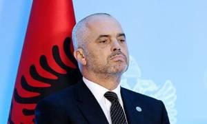 Έντι Ράμα: Η Αλβανία δεν θα ανοίξει τα σύνορα για τους πρόσφυγες