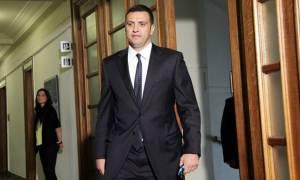 Β. Κικίλιας: Οι Έλληνες θα τιμωρήσουν τον Τσίπρα στις κάλπες