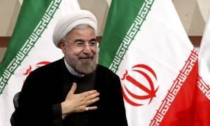 Συντριπτική νίκη του Πρόεδρου Ροχανί στις ιρανικές εκλογές