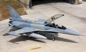 Τραυματισμός υπαξιωματικού της Πολεμικής Αεροπορίας στην Άραξο