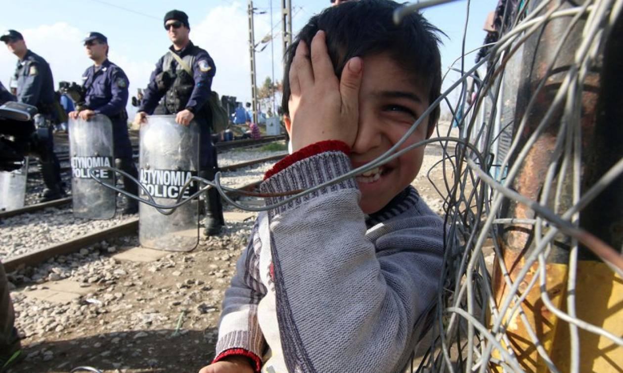 Δραματική προειδοποίηση ΟΗΕ: Στο χείλος ανεξέλεγκτης ανθρωπιστικής κρίσης η Ελλάδα