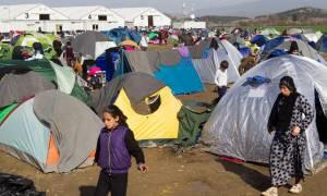 Συγκρότηση Συντονιστικού Οργάνου για το προσφυγικό αποφάσισε το υπουργείο Υγείας