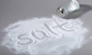 Ποιες είναι οι τροφές με το περισσότερο αλάτι