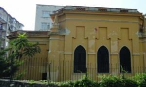 H μοναδική εκκλησία της Προύσας κλείνει για τους χριστιανούς