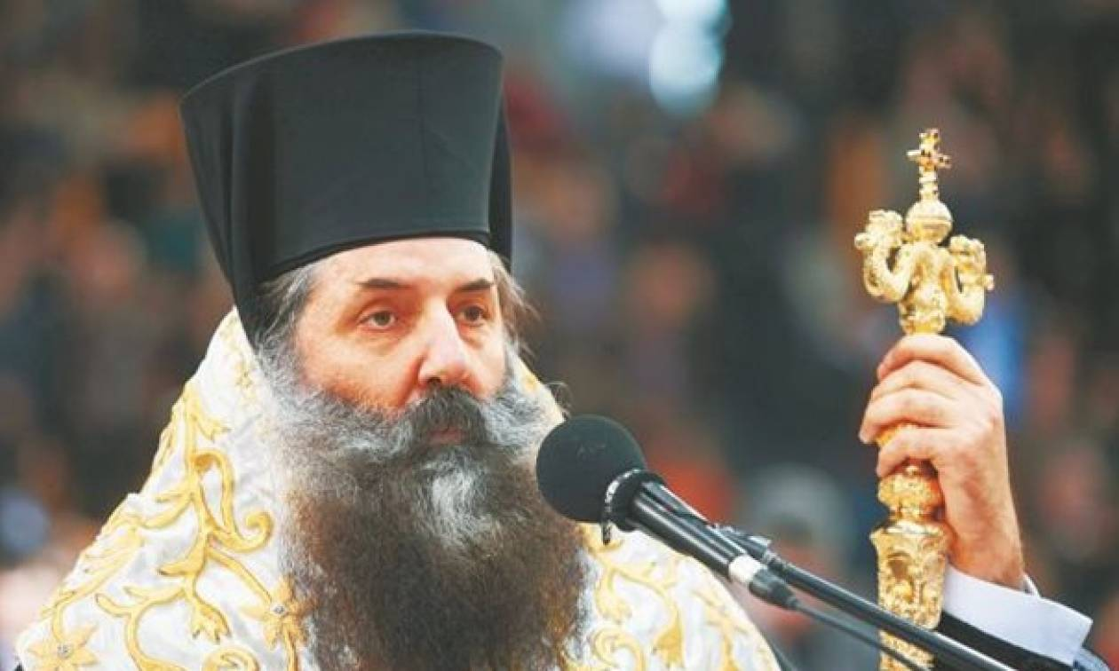 Πειραιώς Σεραφείμ για Πανορθόδοξη: Θα έπρεπε να καταδικάσει τον Παπισμό