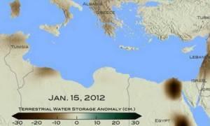 ΝΑSA: Κάτι ανησυχητικό συμβαίνει με το κλίμα στη Μεσόγειο
