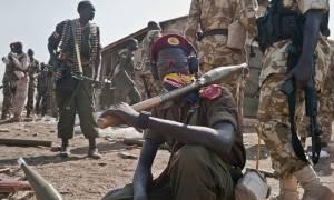 ΟΗΕ: 50.000 νεκροί και εκατομμύρια πρόσφυγες από τον εμφύλιο στο Νότιο Σουδάν