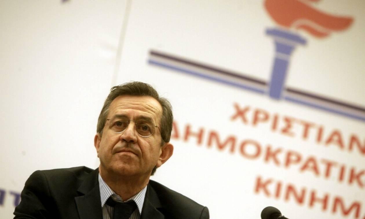 Νικολόπουλος: Κατασπατάληση πόρων στον ΕΟΠΥΥ