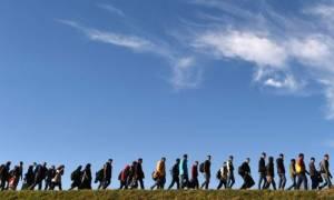 Eurostat: Περισσότερες από 1,25 εκατομμύριο οι αιτήσεις ασύλου το 2015