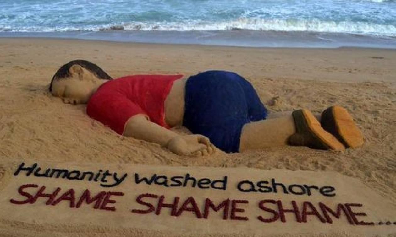 Τουρκία: Στα «μαλακά» οι δύο διακινητές για το θάνατο του μικρού Αϊλάν