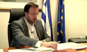 Θεοχαρόπουλος: Να καταλήξουν σε συμφωνία όλες οι δυνάμεις της Κεντροαριστεράς