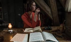 Η επίκαιρη ιστορία της Άννας Φρανκ στον κινηματογράφο