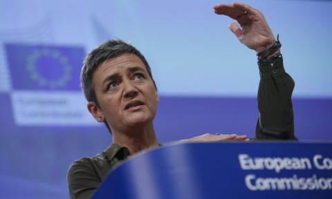 Η Ελλάδα απειλείται με παραπομπή στο Ευρωπαϊκό Δικαστήριο για χάρη των... εφοπλιστών