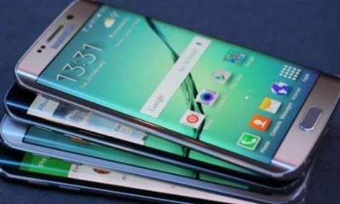 Δείτε πότε θα κυκλοφορήσoυν στην Ελλάδα τα νέα Samsung Galaxy S7