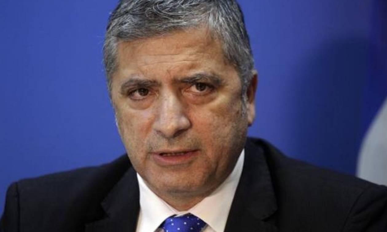Γ.Πατούλης: Διεκδικούμε την παραχώρηση ακινήτων του ΤΑΙΠΕΔ στους Δήμους