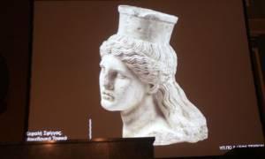 Κόντρα αρχαιολόγων για τις νέες ανακαλύψεις Περιστέρι στην Αμφίπολη (video)