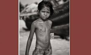 Detour: Μία έκθεση για την στήριξη των μικρών προσφύγων