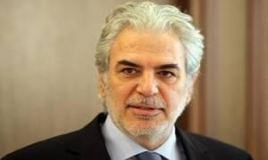 Στυλιανίδης: Η κατάσταση επιδεινώνεται - H Ελλάδα δέχεται πίεση