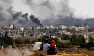 Συρία: Η αντιπολίτευση κατηγορεί για «σφαγή» αμάχων στην Ιντλίμπ