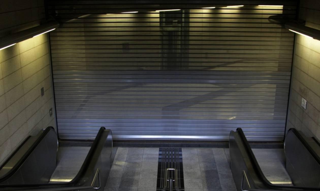 Στάση εργασίας την Πέμπτη (10/03) σε Ηλεκτρικό και Μετρό