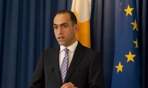 Γεωργιάδης για κυπριακά ομόλογα: Γνωστός από πριν ο αποκλεισμός της Κύπρου από το πρόγραμμα της ΕΚΤ