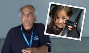 Βίντεο σοκ - Ιαβέρης: «Γίνεσαι αυτόπτης μάρτυρας του θανάτου του παιδιού σου!»
