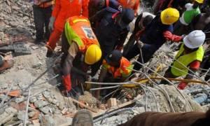 Νιγηρία: Τουλάχιστον 30 νεκροί από κατάρρευση κτηρίου