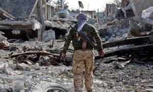 Τυνησία: Νέες συγκρούσεις με το ΙΚ - 10 τζιχαντιστές κι ένας στρατιώτης νεκροί