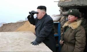 Συνεχίζει την εκτόξευση πυραύλων μικρού βεληνεκούς η Βόρεια Κορέα