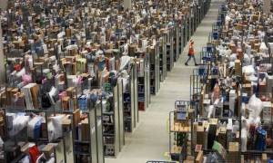 Παγκόσμια ανησυχία: Έπεσε το Amazon
